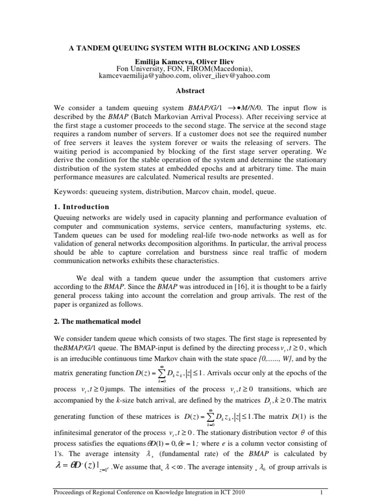 httpworldconferencesnet proceedings of regional conference on knowledge integration in information technology june 2010 all articles pipeline