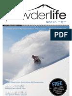 Powderlife Magazine Issue no.40