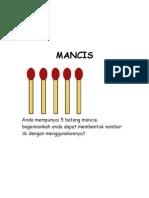 Mancis