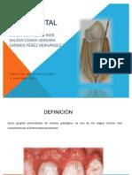 Bolsa Periodontal[1]