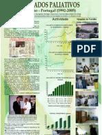 Cuidados Paliativos no Fundão (1992-2005)