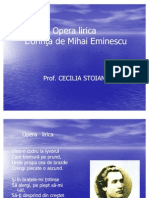 Opera Lirica Ppt