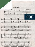 Joropo (Moleiro)
