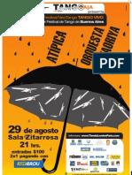 Banner 29 de Agosto