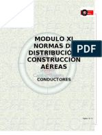 Cables y Conduct Ores