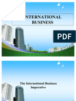 Bec-doms Ppt on International Business