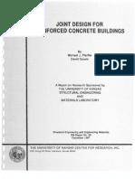 Concrete Expansion Joints