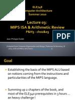 lec03-MIPS_ISA_ch2&3