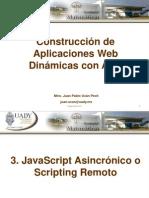 Javascript Asincronico
