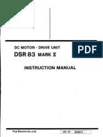 Dsr 83 Markii