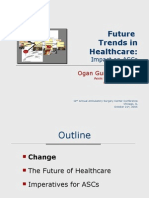 Future Trends in Healthcare That Will Impact ASCs v4