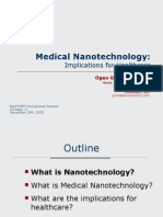 Medical Nanotechnology - CHEF v2