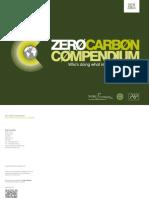 Zero Carbon Compendium