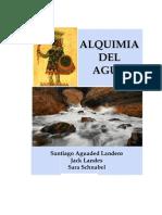 Alquimia Del Agua v40