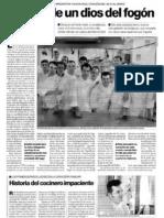 Correo de Andalucía | Noviembre 2004