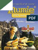 Mumie 100 Natural