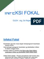 INFEKSI FOKAL