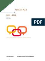 110815 Wikiwijs Program Plan 2011 - 2013 (Def)