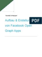 Futurebiz Aufbau & Erstellung von Facebook Open Graph Apps