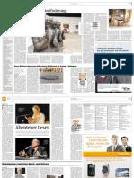Handelsblatt Deutscher Kulturförderpreis 2011
