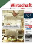 Die Wirtschaft 24. Februar 2012