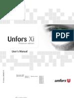 Unfors Xi Manual en F