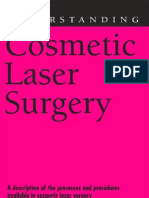 Understanding Cosmetic Laser Surgery (Understanding Health and Sickness Series)