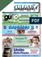Jornal Divulgar Classificados - Edição 67
