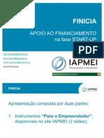 Finicia IPCoimbra