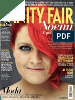 Vanity Fair n.8 29 Febbraio 2012