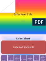 Ethics Level 1 Cfa PDF