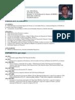 Curriculum Lluc Febrero 2011 Corto