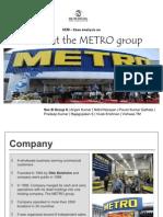 SCM RFID at Metro Group 6 SecB