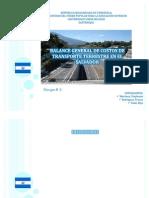 Temas 1. Servicio de Transporte de Mercancias ( GRUPO # 3. El Savador)