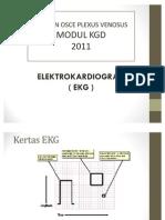 Osce Ekg Kgd 2008 New