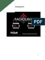 RadioLinx Controls Cape Manual