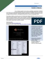 Tutorial Ubuntu Install