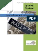 Macro Economic Concepts