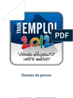DP Train Emploi 2012 VF HD