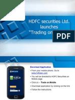User Manual_Mobile Trading