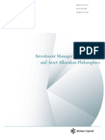 Brinker Capital Investment_philosophies