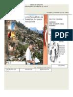 Diario Informativo do El Corazon de Guate