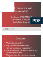 Insurance and Sustainability (3)