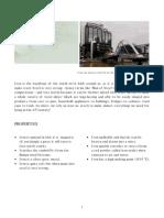 Characteristics of Iron Ore