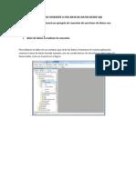 CONEXIÓN Visual Studio 2010 y SQL Server 2008