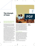 Nigeria at 50 - The Triumph of Hope