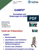 Gamp Presentation