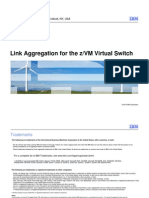 HP 1910 Link Aggregation Technical Configuration Guide