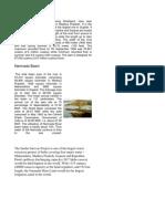 Narmada Project