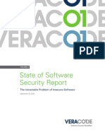 Veracode State of Software Security Report Volume 2